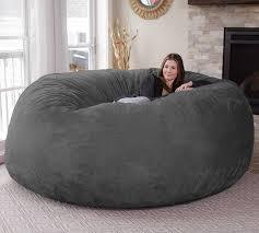 giant bean bag chairs huge bean bag chair design whit