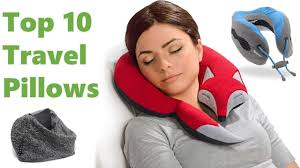 best travel pillow images Top 10 best travel pillows every travelers should have jpg
