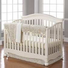 Beige Crib Bedding Set Neutral Crib Bedding Sets Nursery Ideas Unisex Square Hack Wall