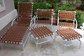 Restrapping Patio Chairs Restrapping Patio Furniture Mopeppers 7a9b30fb8dc4