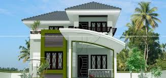 Beautiful modern home design – Kerala Home Design