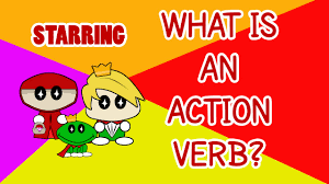 Action Linking Verbs Worksheet What Is An Action Verb With Quiz Youtube