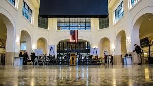 Amtrak Status Maps Union Station To Reopen June 26th Trains In The Valley