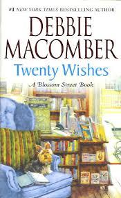debbie macomber book list fictiondb