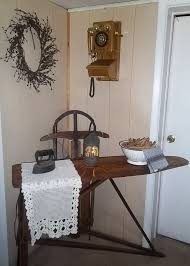 Best  Farmhouse Ironing Boards Ideas On Pinterest Industrial - Ironing table designs