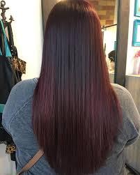 brown plum hair color the 25 best plum hair colour ideas on pinterest violet hair