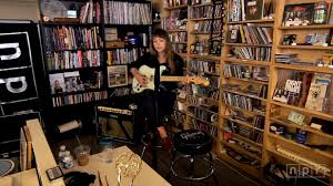 Npr Small Desk Boxx Magazine On Npr S Tiny Desk Concert