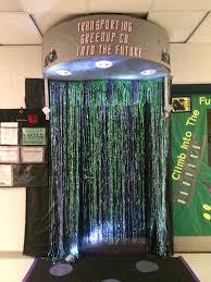 star trek spirit week door decorating classroom decorating