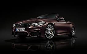 convertible sports cars wallpaper bmw m4 convertible 2018 automotive cars 5867