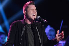 Chandelier Singer American Idol Top 4 Highlights Trent Swings From The Chandelier