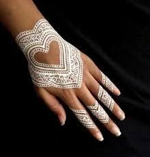 25 beste ideeën over witte henna op pinterest henna kunst