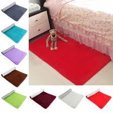 popular plush bath mats buy cheap plush bath mats lots from china
