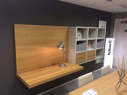 hulsta mega design wall display storage and desk