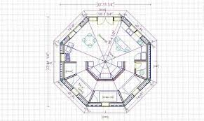 Octagon Home Plans Dream Octagonal Building Plans 15 Photo Building Plans Online