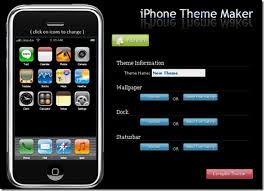 iphone themes that change everything create iphone themes with iphone theme maker
