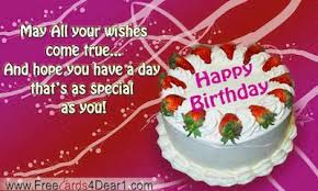 nice greeting cards of birthday for friends and family feeling