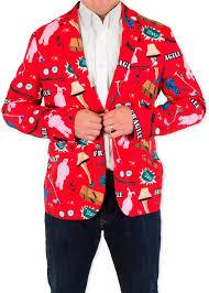 a christmas story leg l a christmas story leg l fragile ugly suit jacket