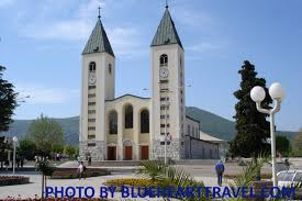 medjugorje tours marian shrines tour to in medjugorje lourdes