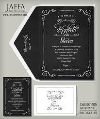 chalkboard wedding invitations wedding invitation chalkboard wedding invitations