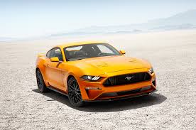 mustang forf 2018 ford mustang reviews and rating motor trend