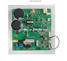 cheap solar light controller pcb assembly heat controller pcb