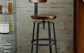 rustic industrial bar stools rustic bar stools with back dining room sustainablepals rustic