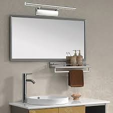 Bathroom Cabinet Mirror Light Letsun 5w Cool White Led Vanity Light Bathroom Light Make Up Wall