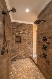 bathroom with walk in shower stone tile walk in shower design kenwood kitchens in columbia