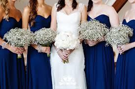 navy bridesmaid dresses trend navy bridesmaid dresses the s tree