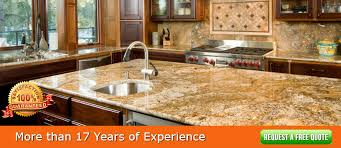 Kitchen Granite Countertops by Glenview Granite Countertops Fabricators Glenview Il Ldk