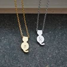 Personalized Cat Necklace Goat Necklace 4h Personalized Pet Goat Jewelry Farm Animal