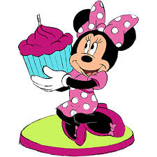 minnie mouse birthday minnie mouse birthday candle clipart panda free clipart images