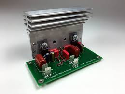 a complete guide to design and build a hi fi lm3886 amplifier