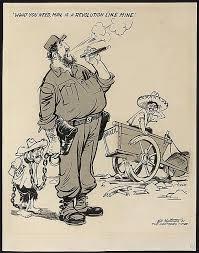 Iron Curtain Political Cartoon Valt31 Jpg