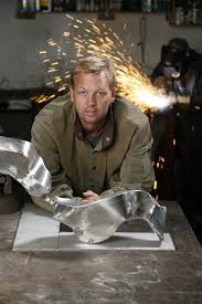 australian shepherd 2 nasen sportsnet ca meet the sculptor responsible for immortalizing