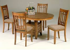 mission style dining room set rosa mission style casual dining table set
