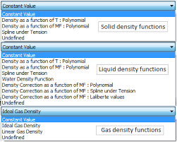 Density Table Species Table 9 3 Density Syscad Documentation