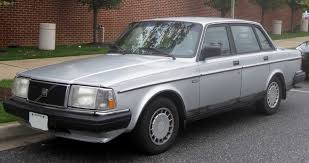 classic volvo sedan file volvo 240 dl sedan jpg wikimedia commons