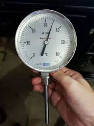 Jual Thermometer Wika jual thermometer merk wika ss surabaya kota kantor industri