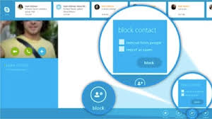 How To Block Be Like - how to know if you re a blocked contact on skype supertintin blog