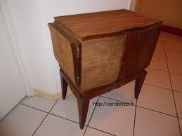 Relooker Une Table Relooker Table De Chevet Nouveau Look Pour Table En Pin Broc Et