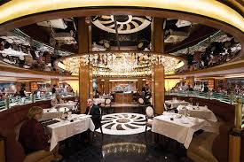 Freedom Of The Seas Main Dining Room Menu - princess cruises vs royal caribbean international cruise critic