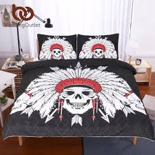American Duvet Covers 3d Native American Bedding 3 Pieces Set Super Deal Www
