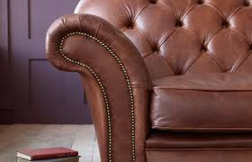 Vintage Brown Leather Armchair Arundel Vintage Leather Sofa Chesterfield Company