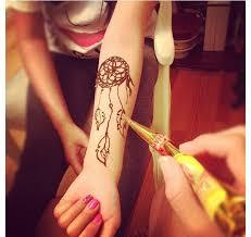 40 best henna tattoos images on pinterest dream catcher henna