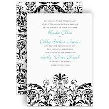 damask wedding invitations wedding invitations vintage damask invitation