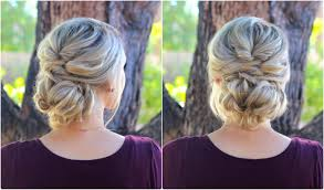 updos cute girls hairstyles youtube photo gallery of cute bun updo hairstyles viewing 11 of 15 photos