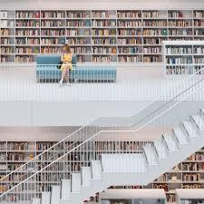 stuttgart city library skander khlif