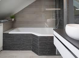salle de bain dans chambre sous comble salle de bain sous les combles idees maison design sibfa com