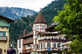 Washington how do you spell travelling images Leavenworth wa more than a mock bavarian village jpg